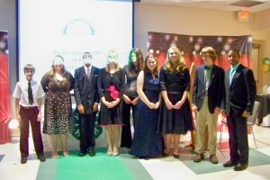 Our 2009 County 4-H Council