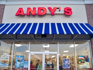 Andy's in Leland
