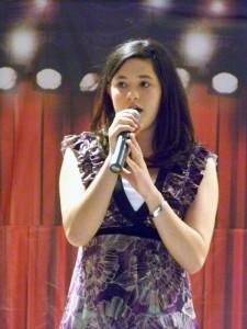 Sammi Sings