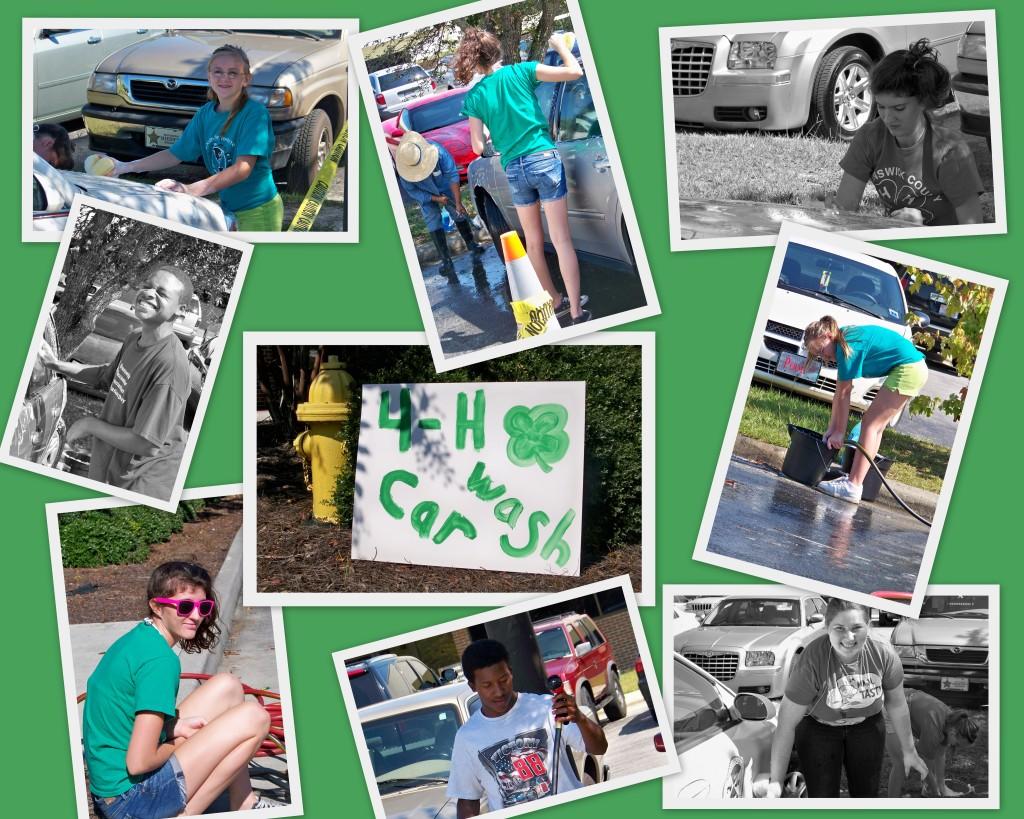 CC Car Wash 9-28-2009