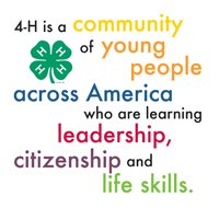 Image result for a community of young people across america who are learning leadership